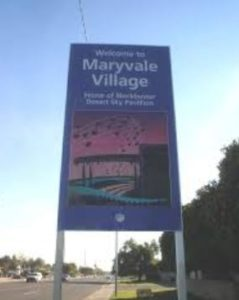 Maryvale Village