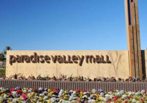 Paradise Valley Mall, Paradise Valley Arizona